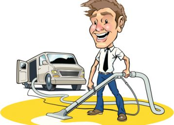 Carpet cleaning, kopa home services