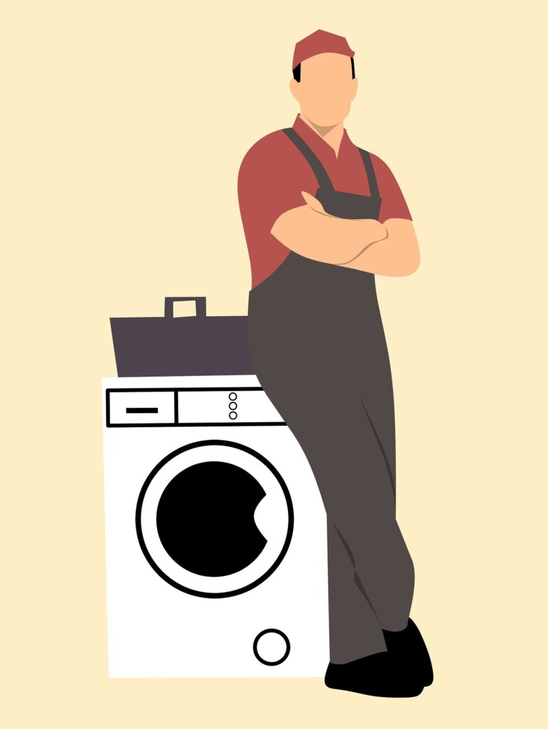 appliance repair, kopa home services