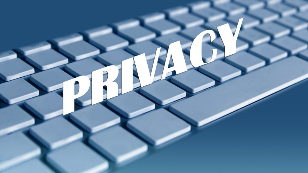 kopa home services, privacy policy